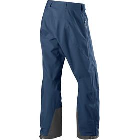 Houdini Purpose - Pantalones Hombre - azul